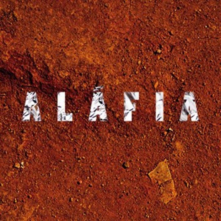 Alafia Tour Dates