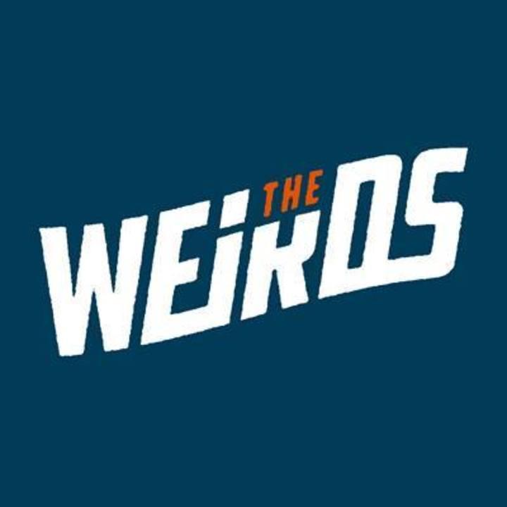 The Weirds Tour Dates