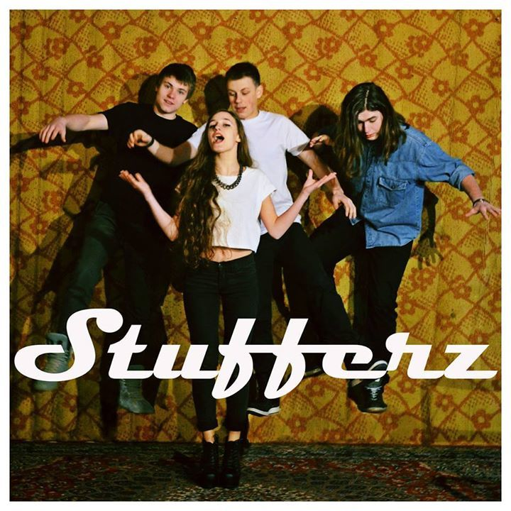 The Stufferz Tour Dates