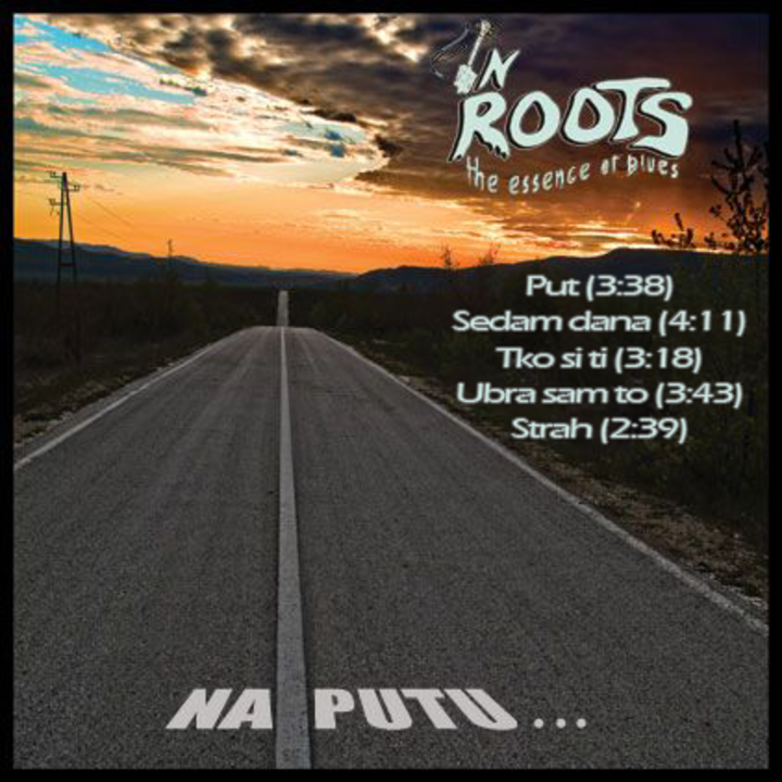 In Roots Tour Dates