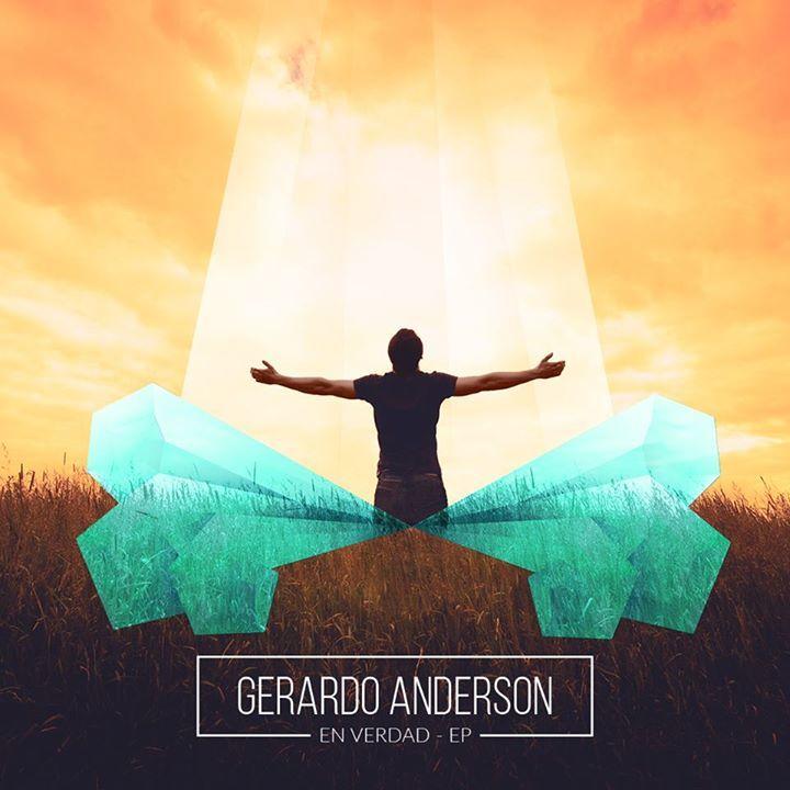 Gerardo Anderson Tour Dates
