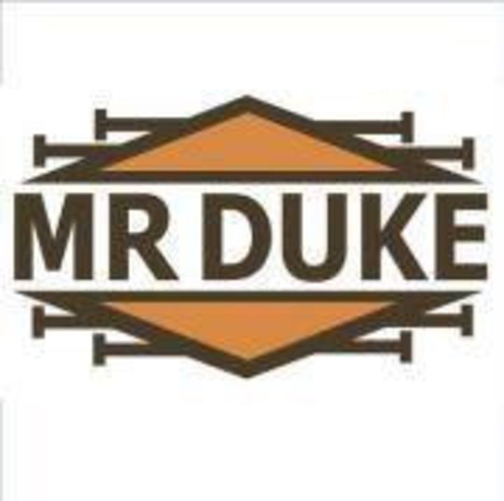 Mr Duke Tour Dates