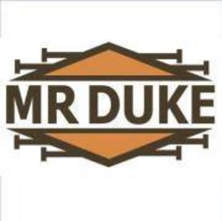 Mr Duke Tour Dates