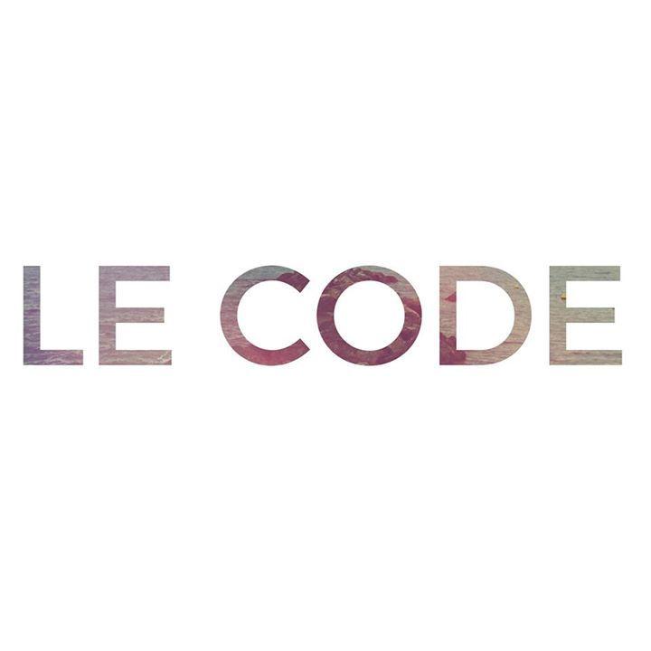 Le Code Tour Dates