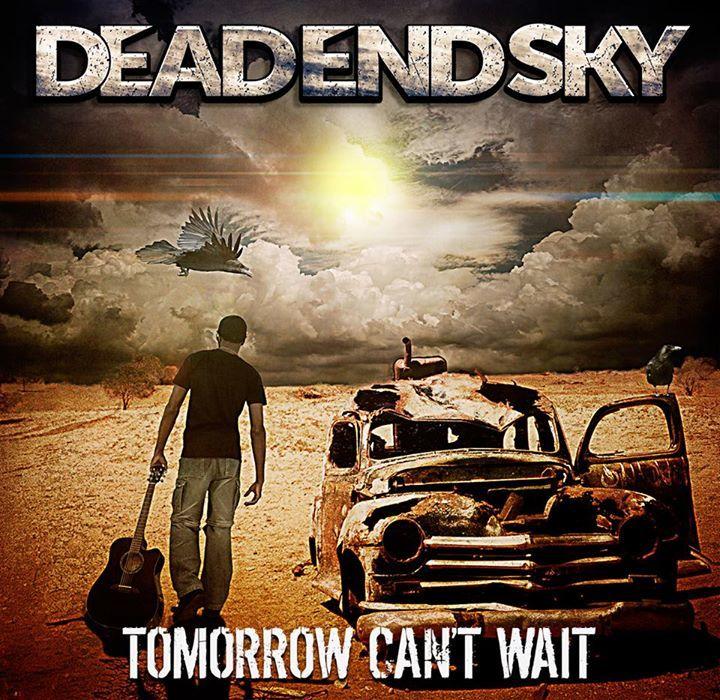 Dead End Sky Tour Dates