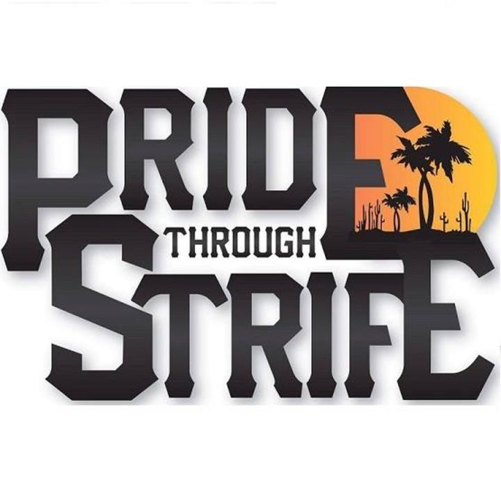 Pride Through Strife Tour Dates