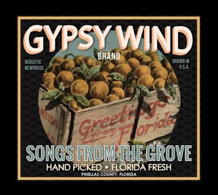 Gypsy Wind Tour Dates