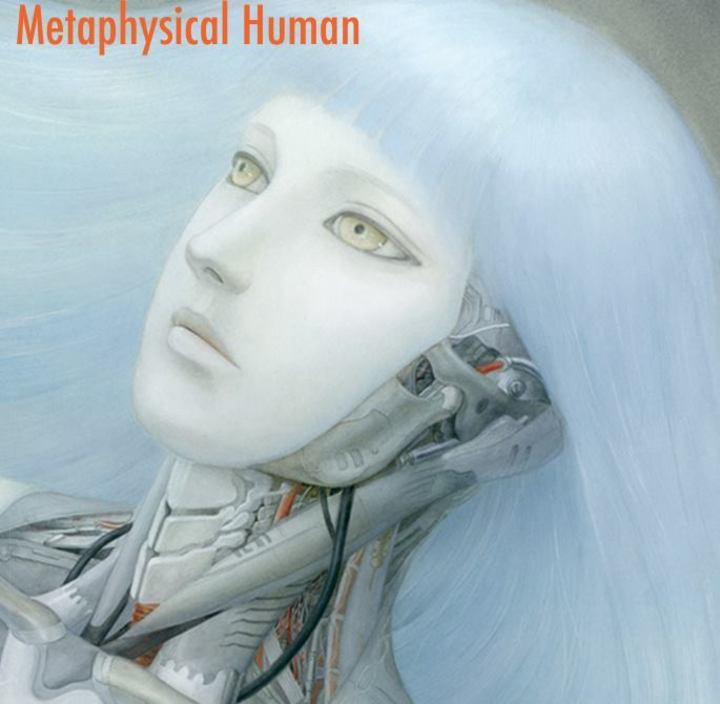 Metaphysical Human Tour Dates