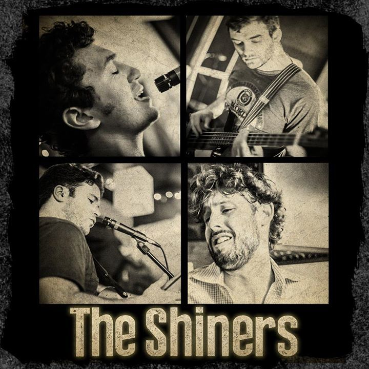 The Shiners Tour Dates