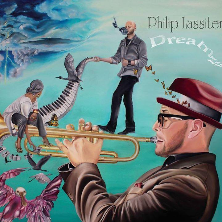 Philip Lassiter Tour Dates