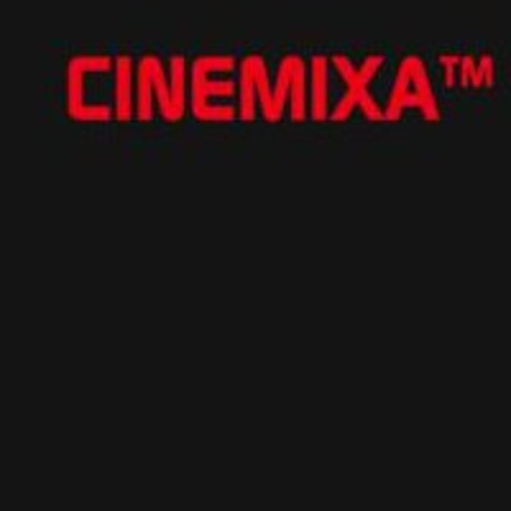 CINEMIXA™ Tour Dates