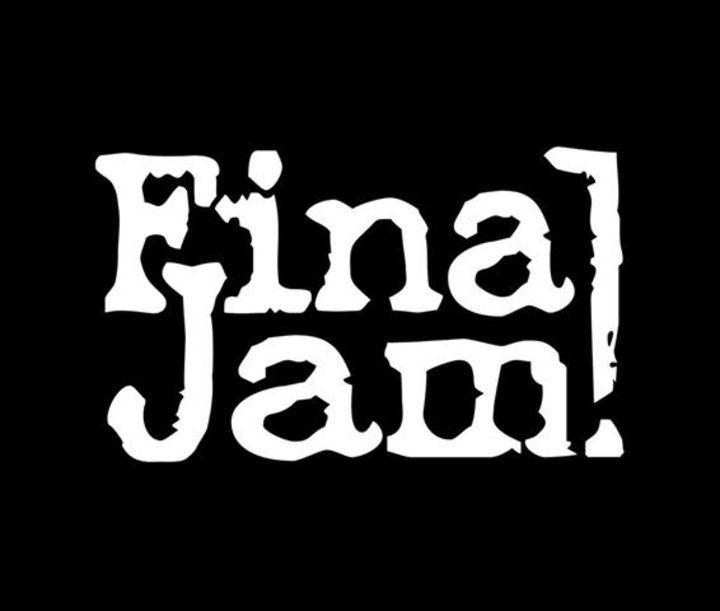 Final Jam Tour Dates