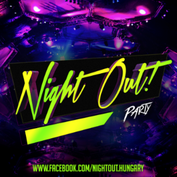 Night Out Tour Dates