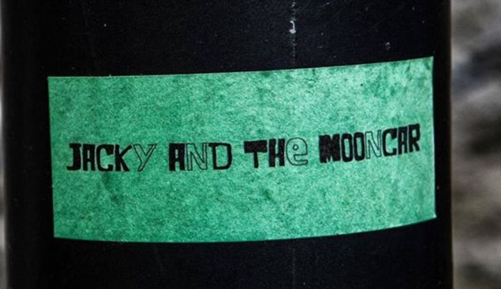 Jacky & The Mooncar Tour Dates