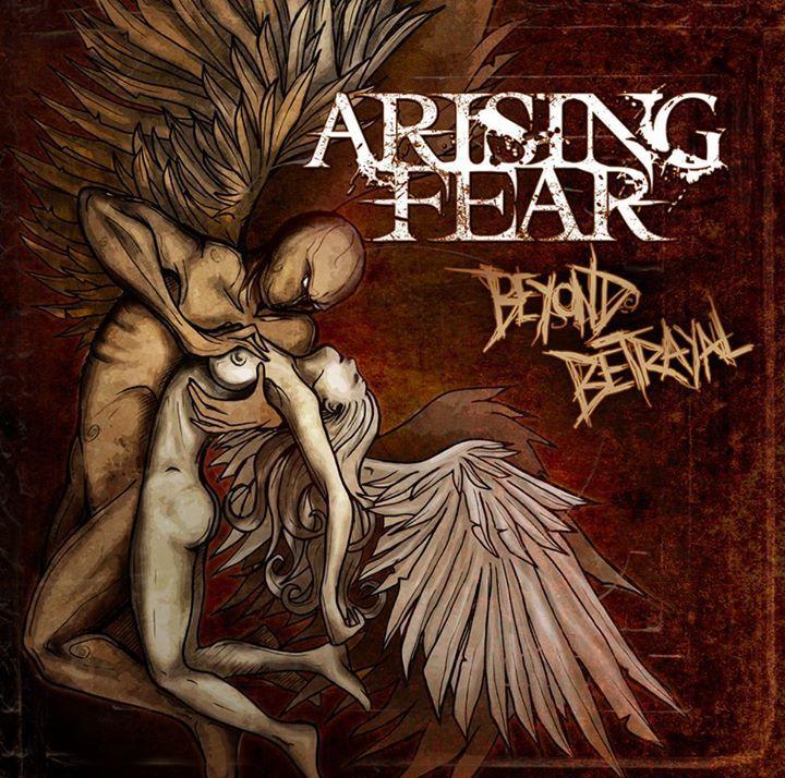 Arising Fear Tour Dates