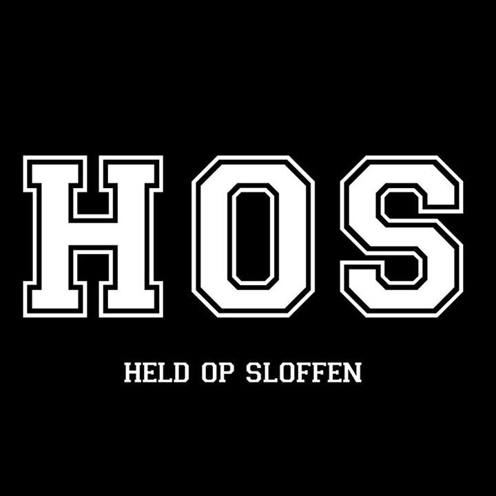Held op sloffen Tour Dates