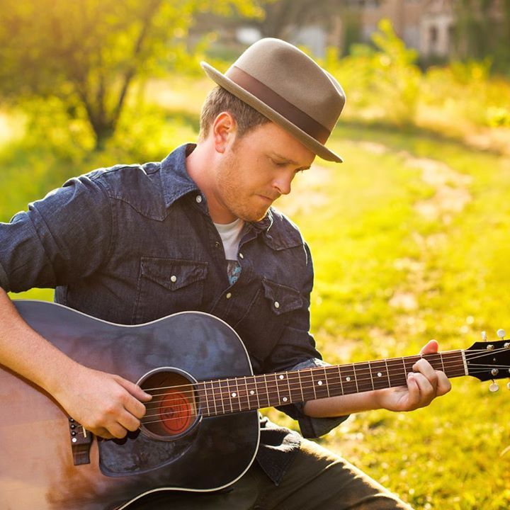 Ryan Humbert @ Akron Civic Theatre - Akron, OH