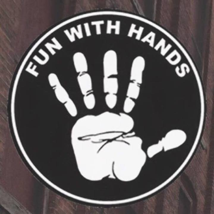 Fun With Hands Tour Dates