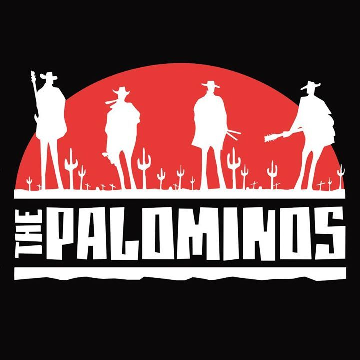 The Palominos Tour Dates