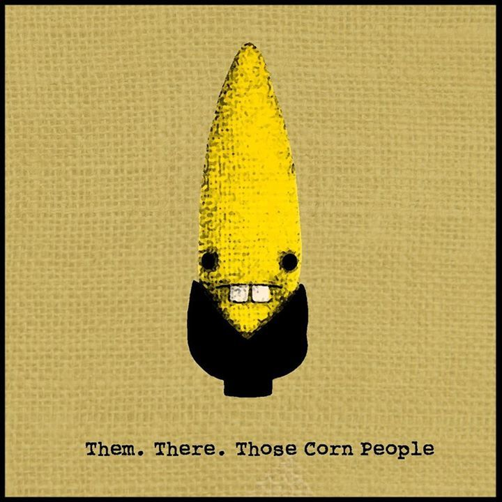 Corn People Tour Dates