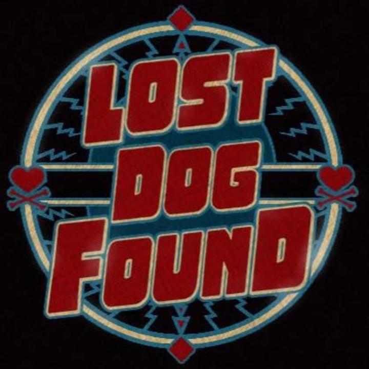 LOST DOG FOUND Tour Dates