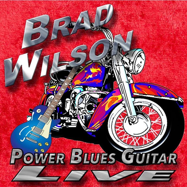 Brad Wilson Tour Dates