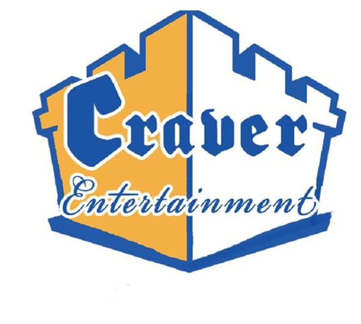 Craver Entertainment Tour Dates