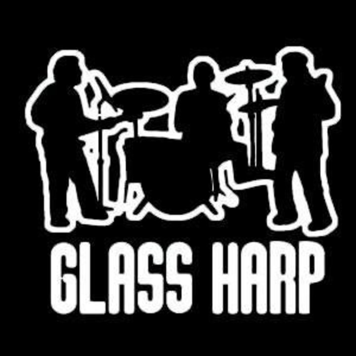 Glass Harp Tour Dates