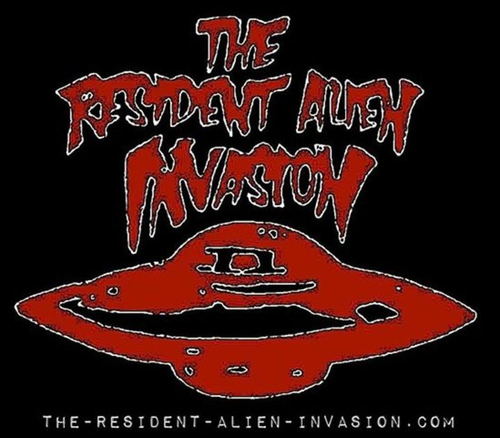 The Resident Alien Invasion Tour Dates