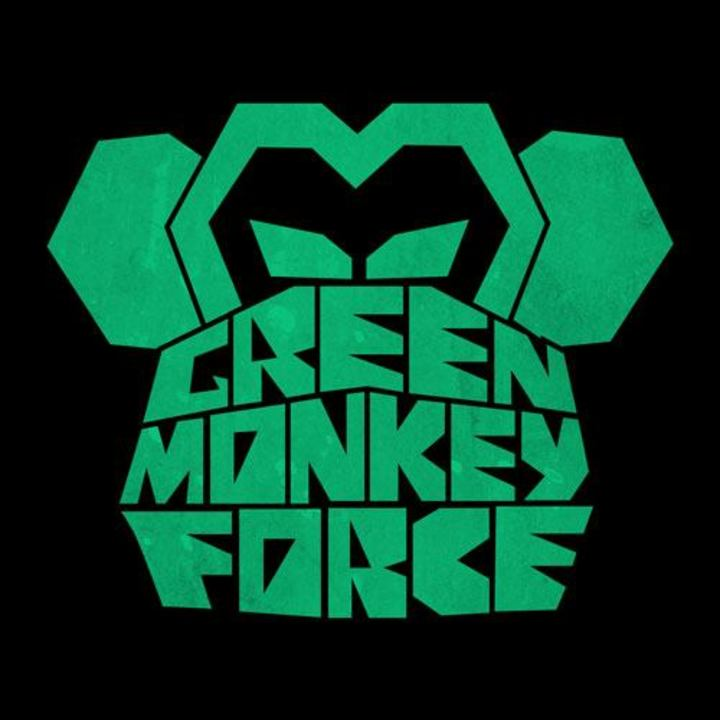 Green Monkey Force Tour Dates