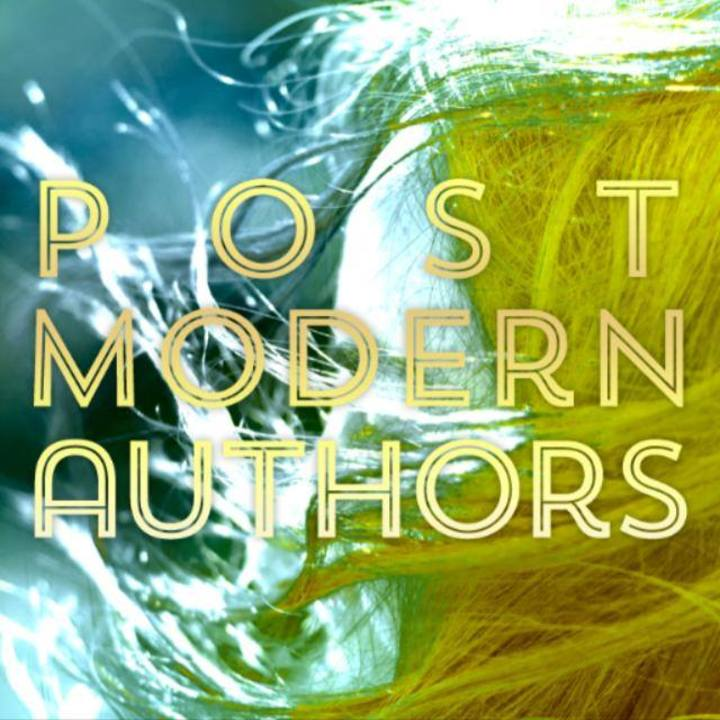 Post Modern Authors Tour Dates