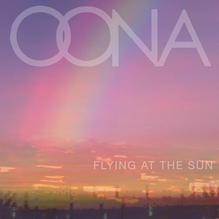 Oona Tour Dates