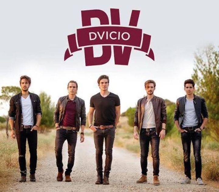 DVICIO Tour Dates