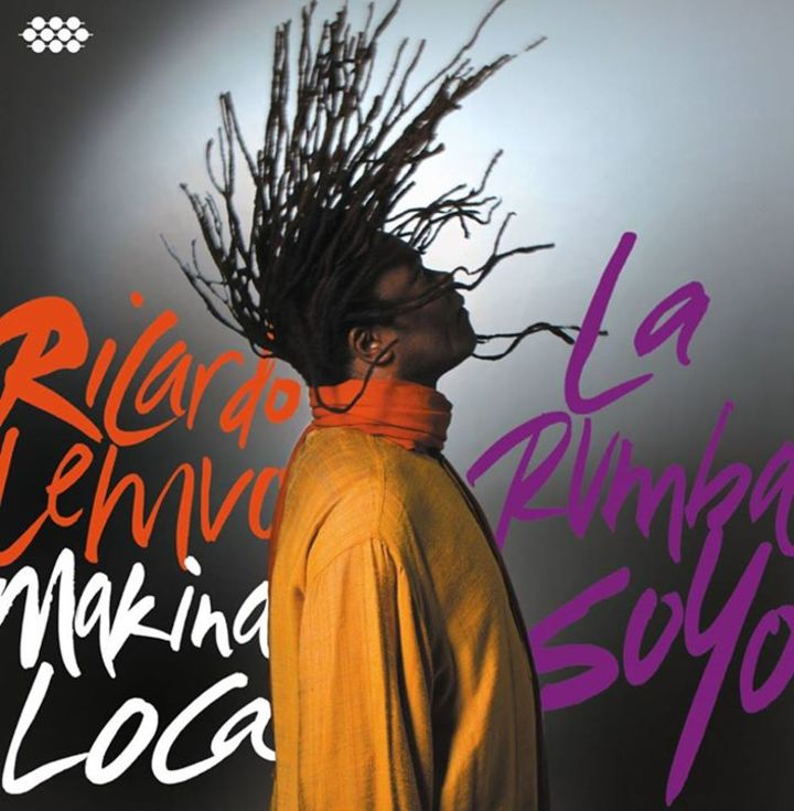 Ricardo Lemvo & Makina Loca Tour Dates