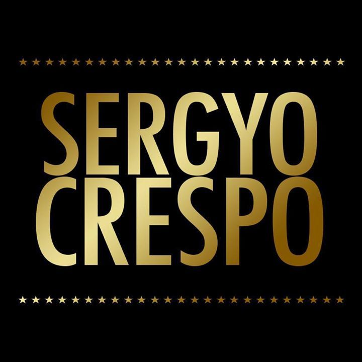 Sergyo Crespo Fan Site Tour Dates