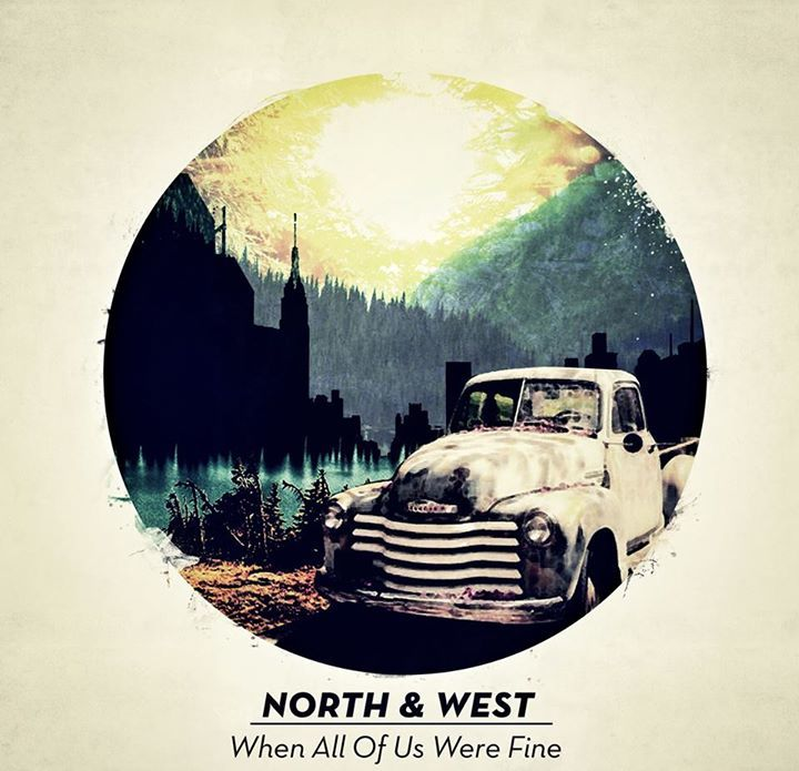 North & West Tour Dates