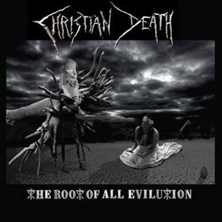 CHRISTIAN DEATH OFFICIAL Tour Dates