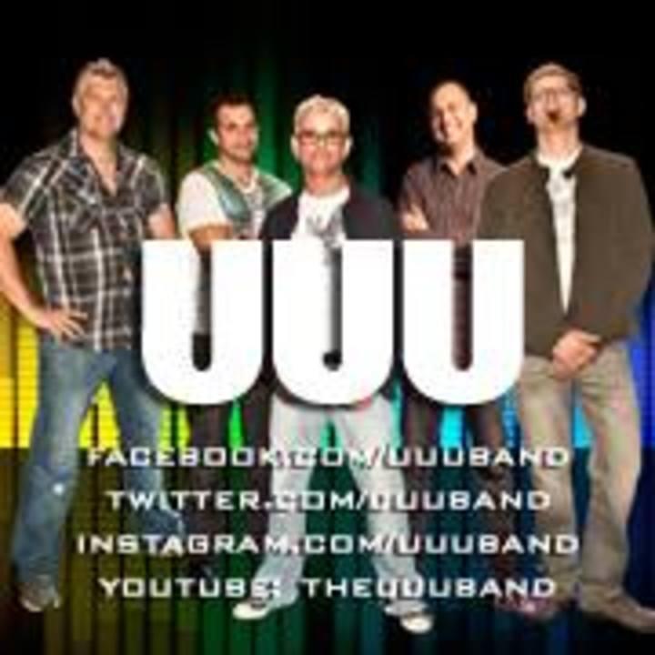 UUU Tour Dates