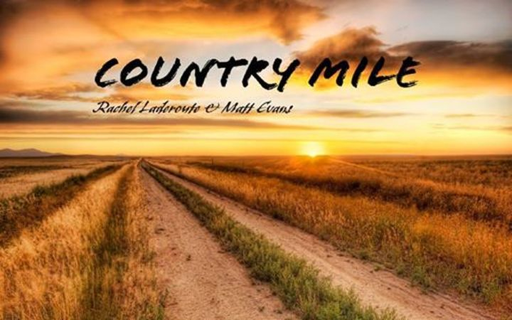 Country Mile Music Tour Dates