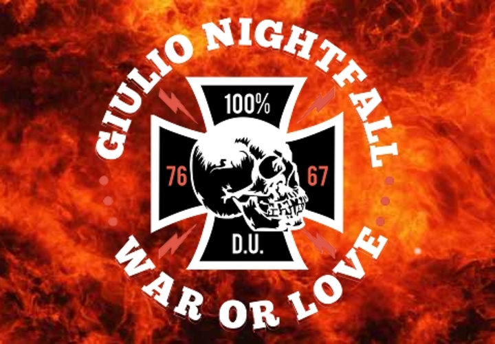 Giulio Nightfall Tour Dates