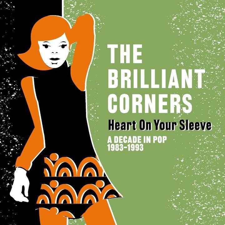 The Brilliant Corners Tour Dates