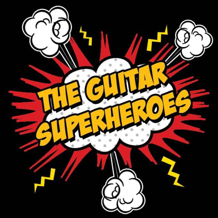 The Guitar Superheroes Tour Dates