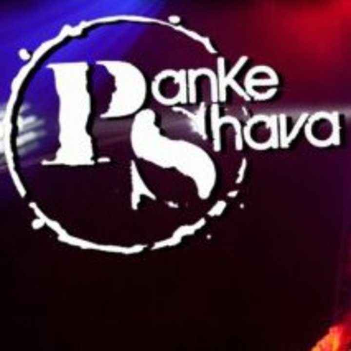 PanKe Shava Tour Dates