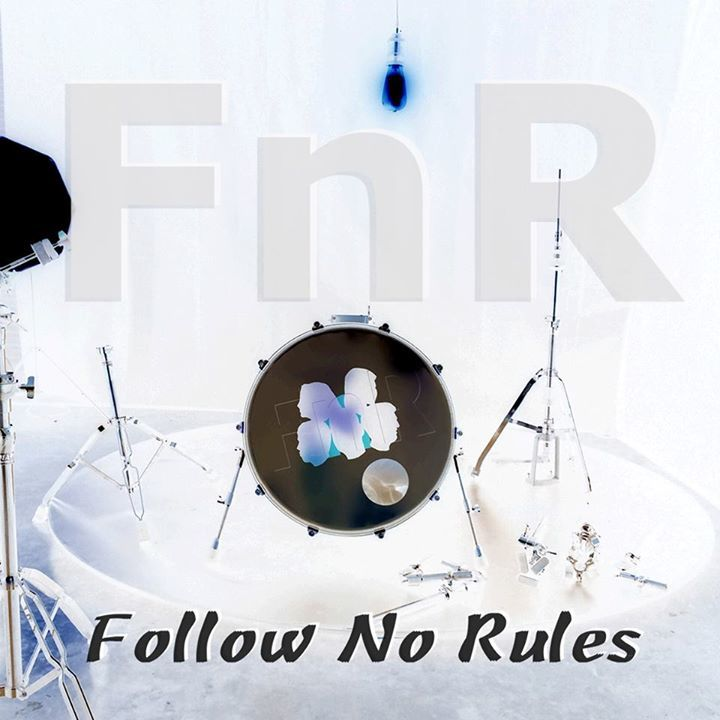 F n R    Follow No Rules Tour Dates