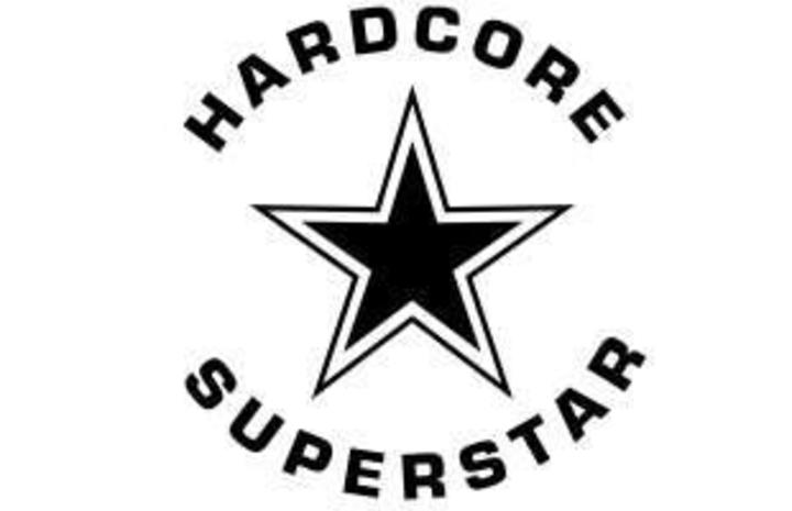Hardcore Superstar Latinoamerica Tour Dates
