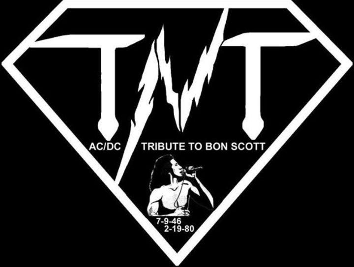 TnT - Bon Scott Tribute Band Tour Dates