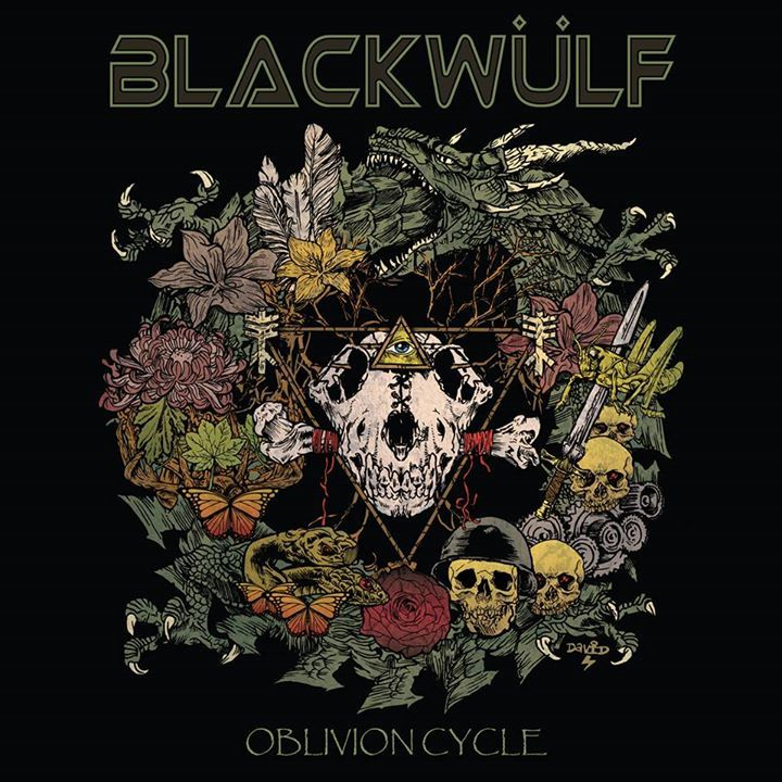Blackwülf Tour Dates