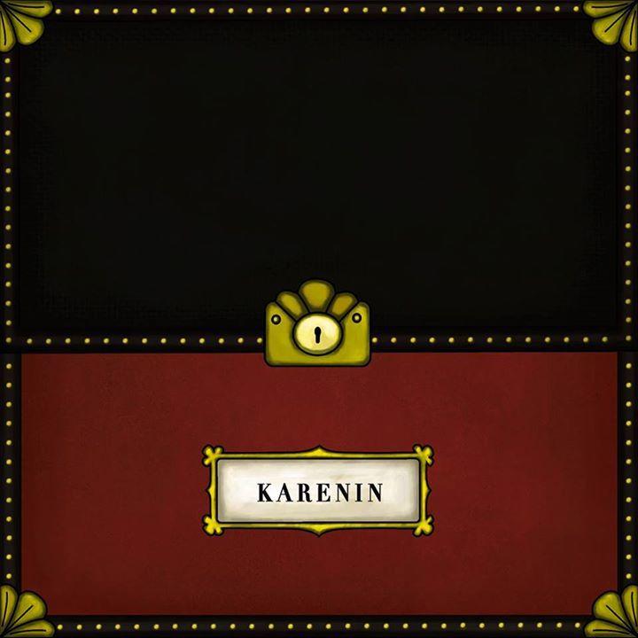 Karenin Tour Dates