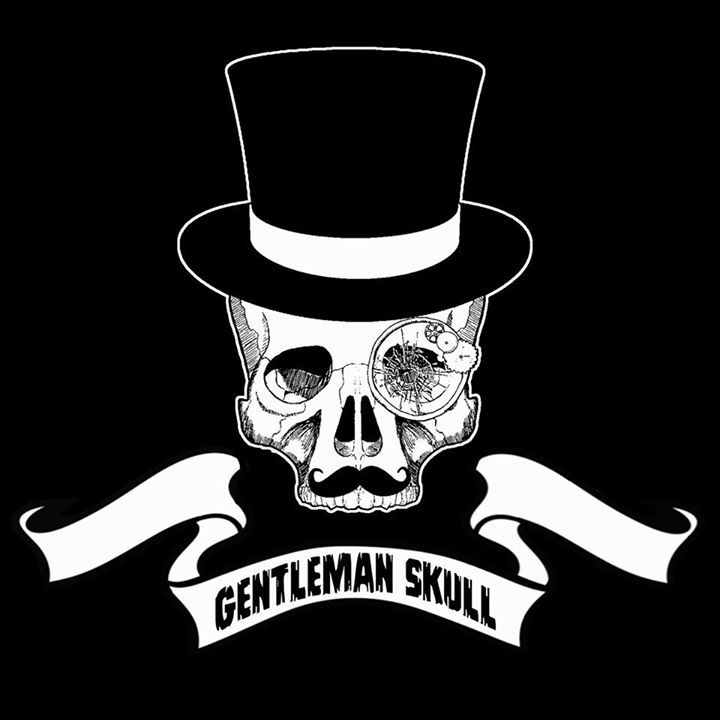 Gentleman Skull Tour Dates