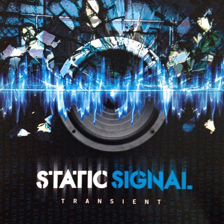 Static Signal Tour Dates